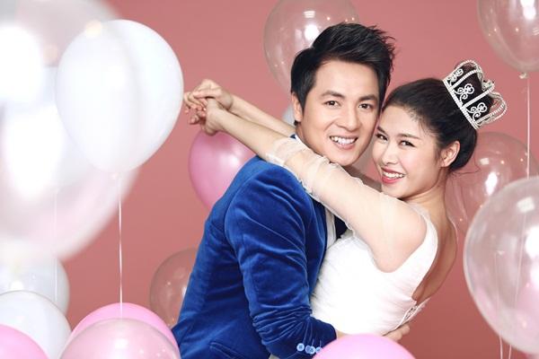Đăng Khôi tung ca khúc lãng mạn hát tặng vợ trong đám cưới 5
