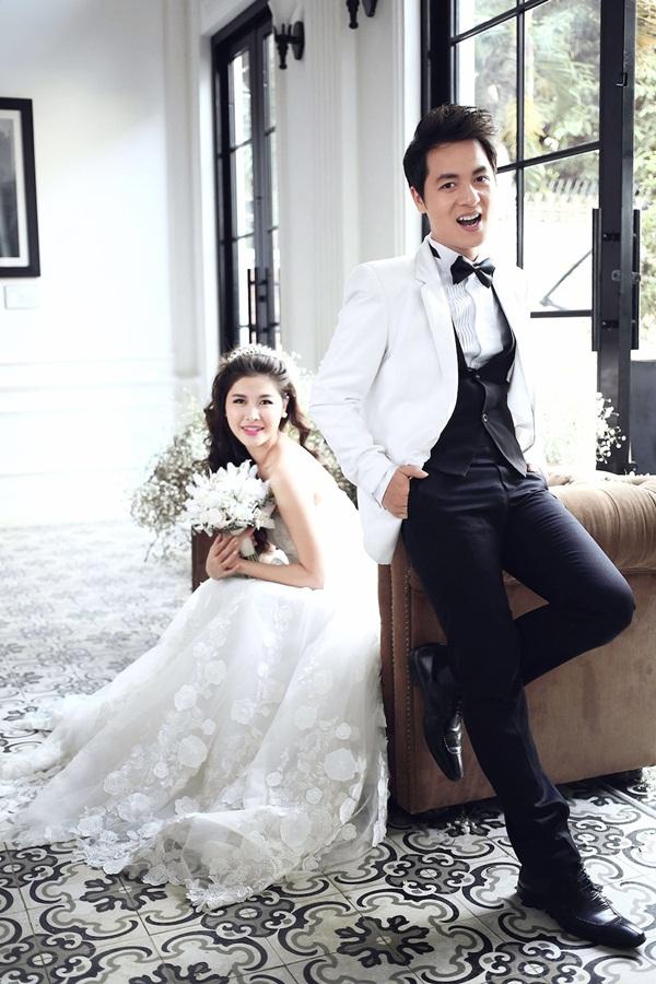 Đăng Khôi tung ca khúc lãng mạn hát tặng vợ trong đám cưới 7