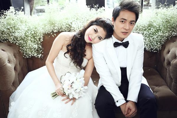 Đăng Khôi tung ca khúc lãng mạn hát tặng vợ trong đám cưới 8