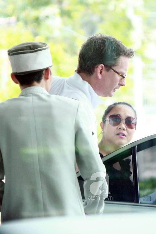 Độc quyền: Đoan Trang lần đầu xuất hiện sau khi sinh 15