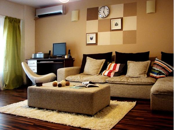 Tư vấn thiết kế nhà 20m² tiện nghi cho gia đình 5 người 5