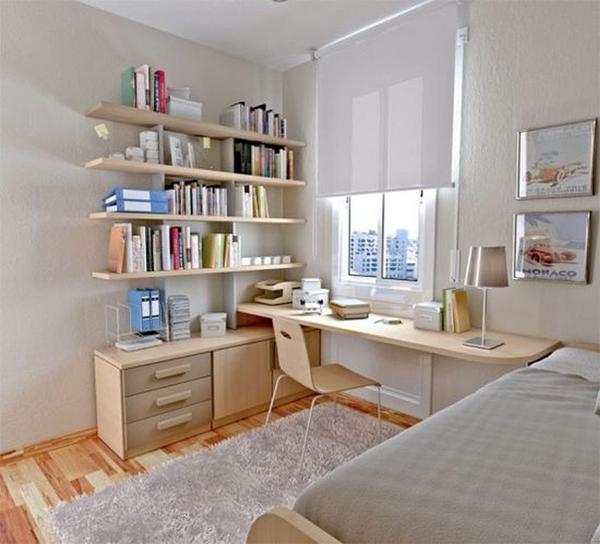 Tư vấn thêm phòng ngủ cho căn hộ mà vẫn đảm bảo thẩm mỹ 11