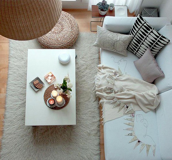 Tư vấn thêm phòng ngủ cho căn hộ mà vẫn đảm bảo thẩm mỹ 3