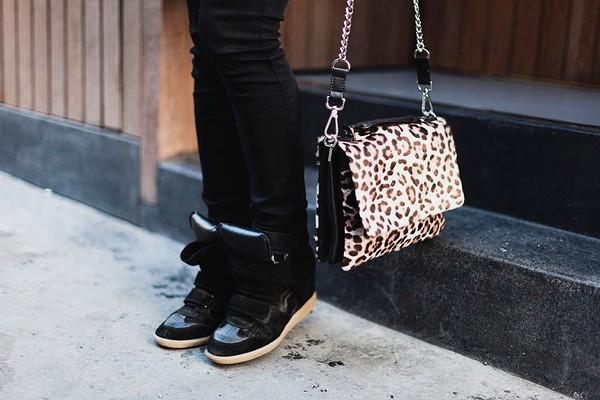 13 mẫu giày hoàn hảo mọi nàng công sở nên sở hữu 29