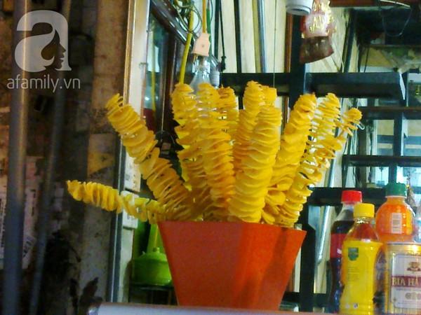 20 món ngon đường phố giá dưới 10.000 đồng tại Hà Nội 18