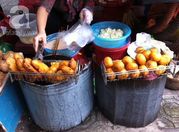 20 món ngon đường phố giá dưới 10.000 đồng tại Hà Nội 3