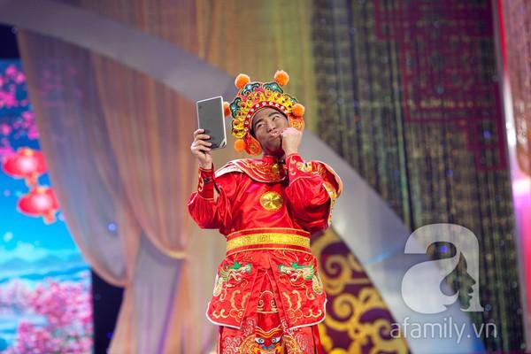 """Táo Kinh Tế mang """"Hoang mang style"""" lên thiên đình 4"""