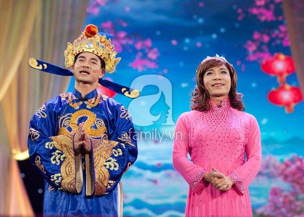 """Táo Kinh Tế mang """"Hoang mang style"""" lên thiên đình 7"""