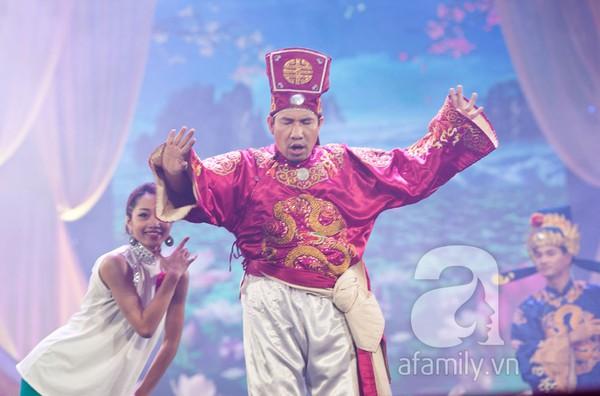 """Táo Kinh Tế mang """"Hoang mang style"""" lên thiên đình 19"""