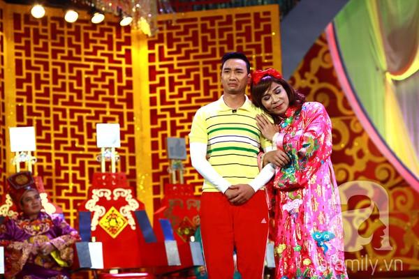 """Táo Kinh Tế mang """"Hoang mang style"""" lên thiên đình 32"""