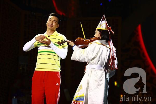 """Táo Kinh Tế mang """"Hoang mang style"""" lên thiên đình 33"""