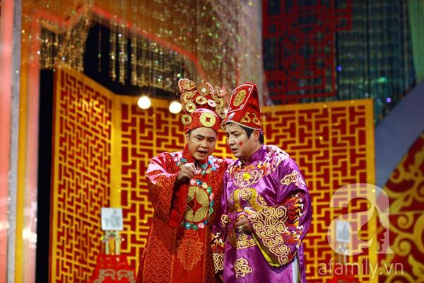"""Táo Kinh Tế mang """"Hoang mang style"""" lên thiên đình 34"""