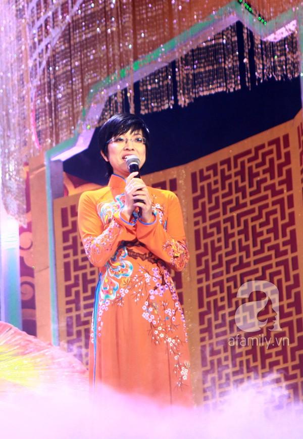 """Táo Kinh Tế mang """"Hoang mang style"""" lên thiên đình 38"""