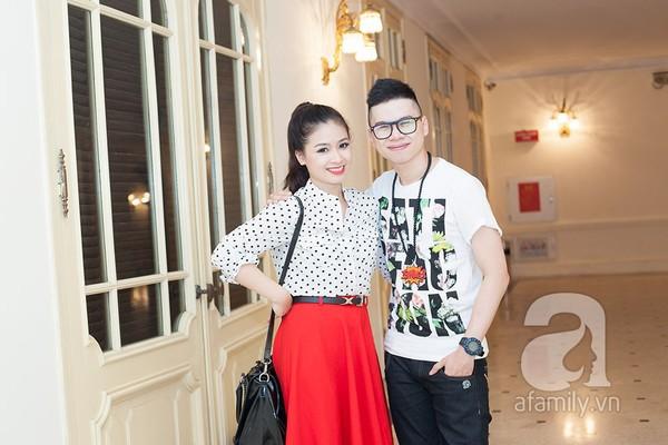 """""""Cô giáo"""" Dương Hoàng Yến: """"Tôi mang ơn thầy Mỹ Linh rất nhiều!"""" 2"""