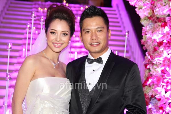 Gia thế nhà chồng mới của Jennifer Phạm 3