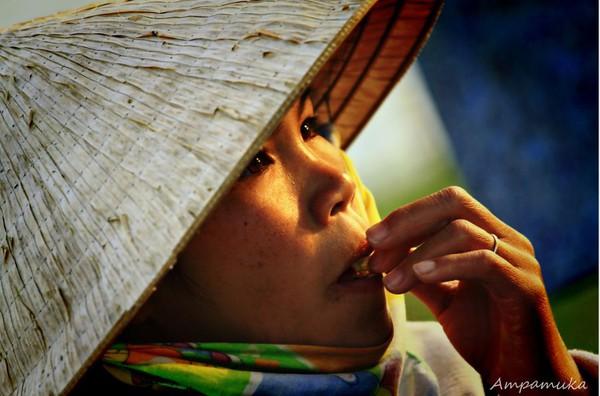 Phụ nữ Việt Nam trong mắt người nước ngoài 5