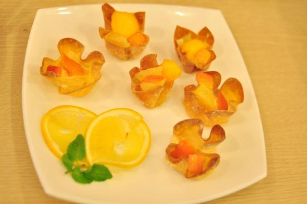 Vua đầu bếp: Hà Nội khởi động đầy hào hứng 10