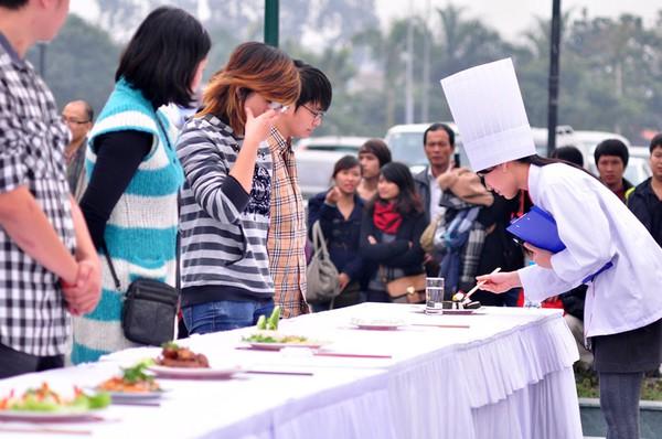Vua đầu bếp: Hà Nội khởi động đầy hào hứng 2