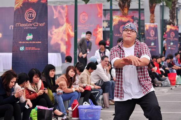Vua đầu bếp: Hà Nội khởi động đầy hào hứng 6