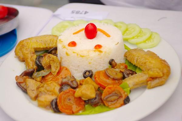 Vua đầu bếp: Hà Nội khởi động đầy hào hứng 8