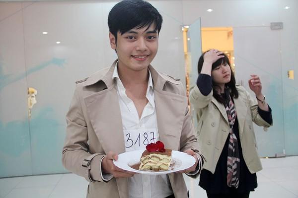 Vua đầu bếp: Hà Nội khởi động đầy hào hứng 5