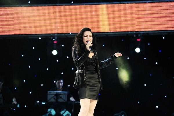 """Giọng hát Việt 2013 xuất hiện """"Bùi Anh Tuấn thứ hai"""" 4"""