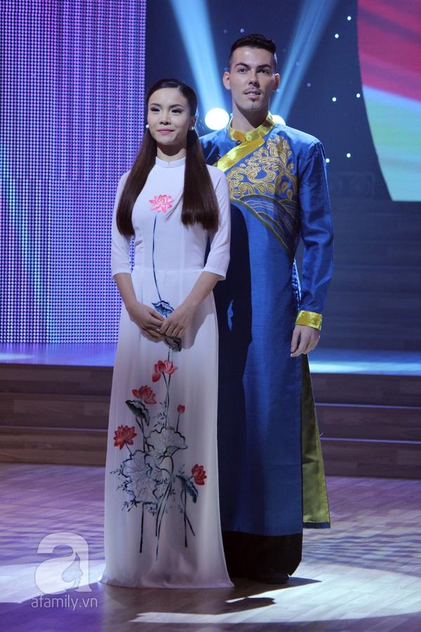 Yến Trang đăng quang Bước nhảy Hoàn Vũ 2013 13