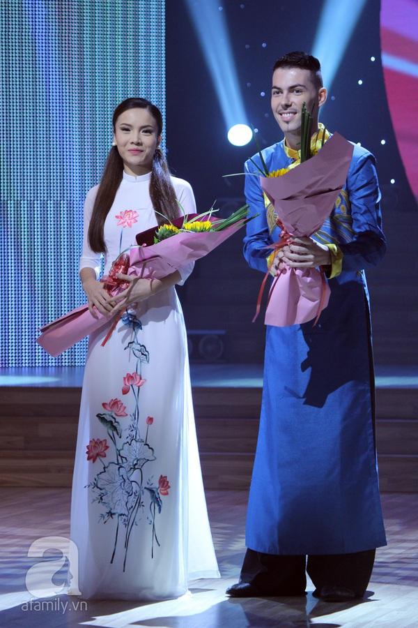 Yến Trang đăng quang Bước nhảy Hoàn Vũ 2013 15