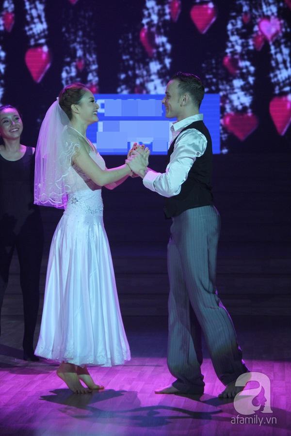 Yến Trang đăng quang Bước nhảy Hoàn Vũ 2013 22