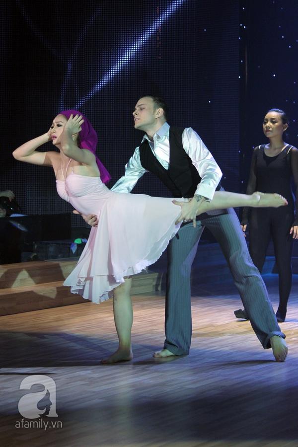 Yến Trang đăng quang Bước nhảy Hoàn Vũ 2013 23