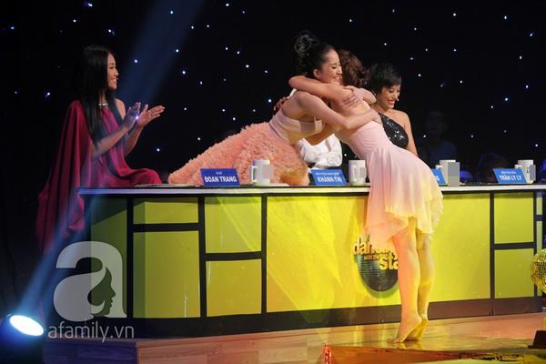 Yến Trang đăng quang Bước nhảy Hoàn Vũ 2013 24