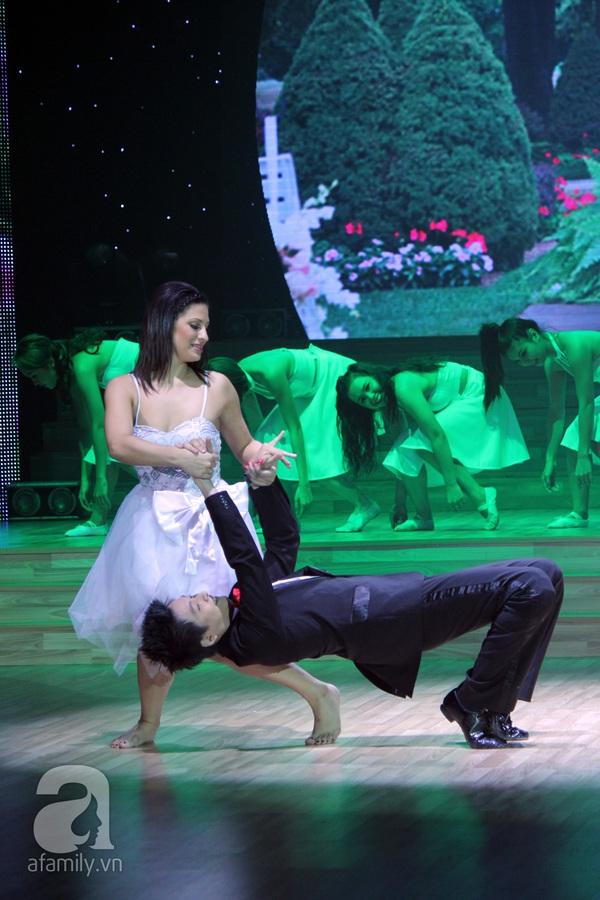 Yến Trang đăng quang Bước nhảy Hoàn Vũ 2013 25