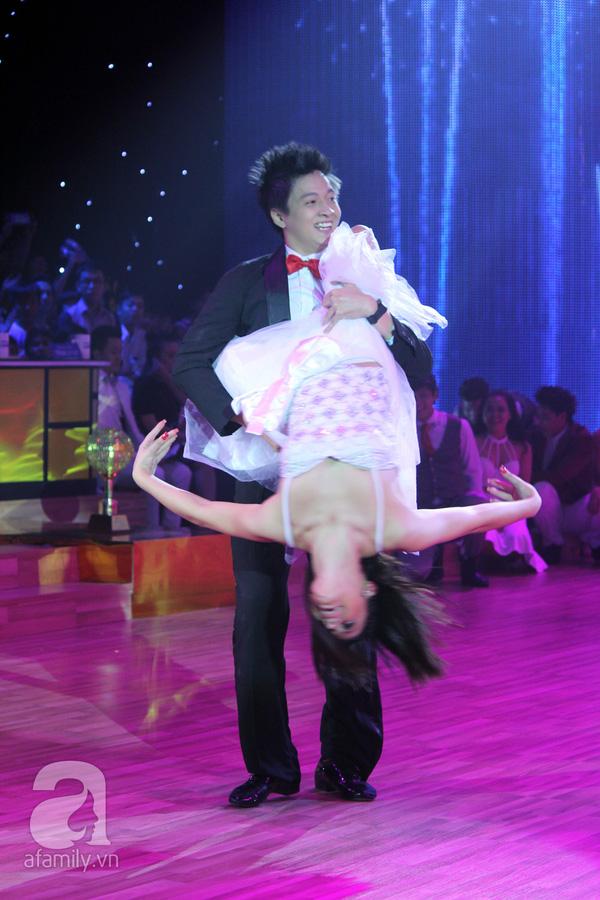 Yến Trang đăng quang Bước nhảy Hoàn Vũ 2013 26