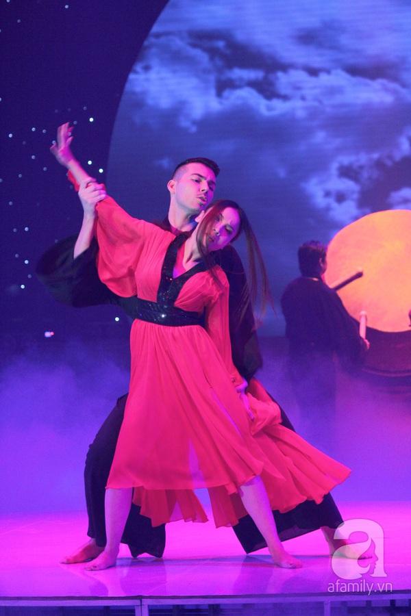 Yến Trang đăng quang Bước nhảy Hoàn Vũ 2013 27