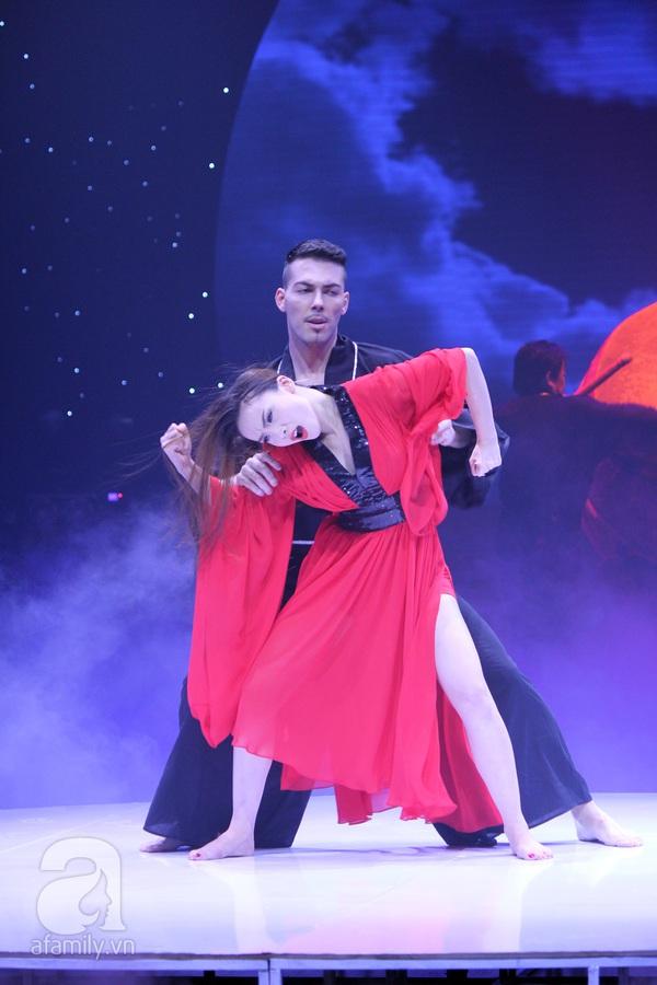 Yến Trang đăng quang Bước nhảy Hoàn Vũ 2013 28