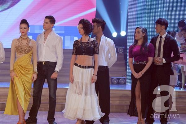 Yến Trang đăng quang Bước nhảy Hoàn Vũ 2013 29