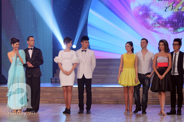 Yến Trang đăng quang Bước nhảy Hoàn Vũ 2013 30