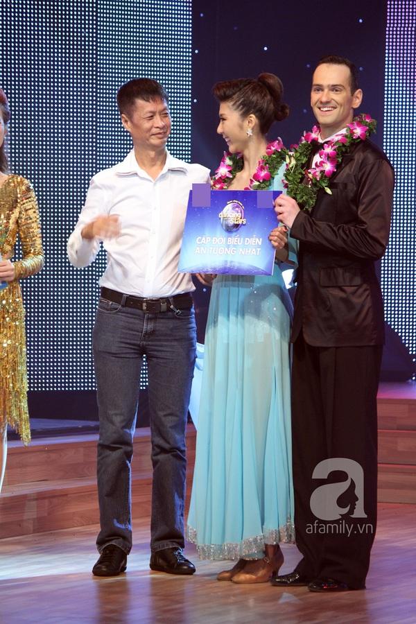 Yến Trang đăng quang Bước nhảy Hoàn Vũ 2013 7