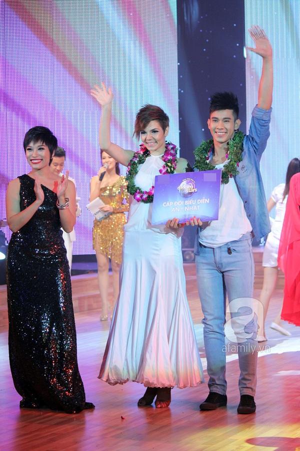 Yến Trang đăng quang Bước nhảy Hoàn Vũ 2013 8