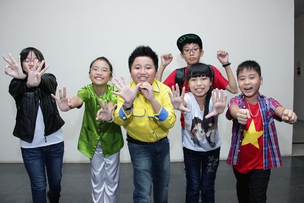 Đêm liveshow 3 của The Voice Kids tiếp tục loại thí sinh 1