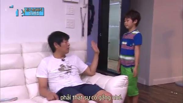 """""""Bố ơi mình đi đâu thế?"""" tập 37: Các bố bày trò """"phá"""" các con 17"""