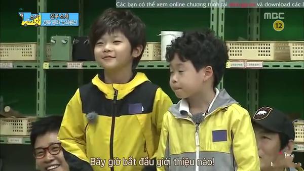 """""""Bố ơi mình đi đâu thế?"""" tập 38: Hoo """"bơ toàn tập"""" với Ji Ah 3"""