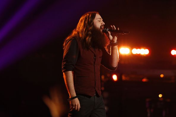 Lộ diện Top 10 The Voice Mỹ mùa 5 2