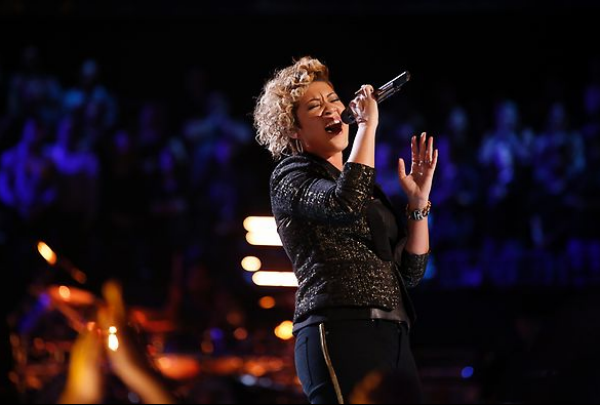Lộ diện Top 10 The Voice Mỹ mùa 5 5