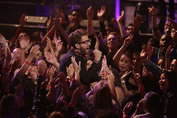 Lộ diện Top 10 The Voice Mỹ mùa 5 6