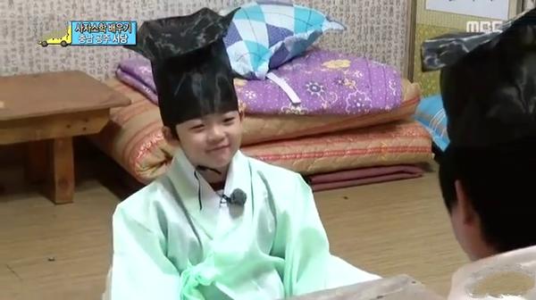 """""""Bố ơi mình đi đâu thế?"""" T45: Mẹ Ji Ah bị chê """"vụng"""" 13"""