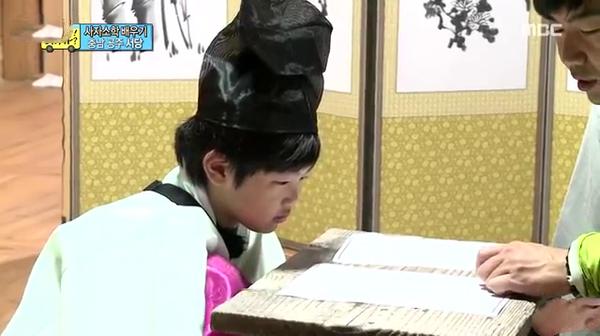"""""""Bố ơi mình đi đâu thế?"""" T45: Mẹ Ji Ah bị chê """"vụng"""" 14"""
