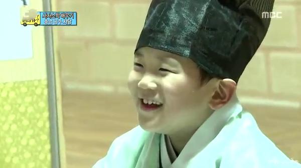 """""""Bố ơi mình đi đâu thế?"""" T45: Mẹ Ji Ah bị chê """"vụng"""" 16"""
