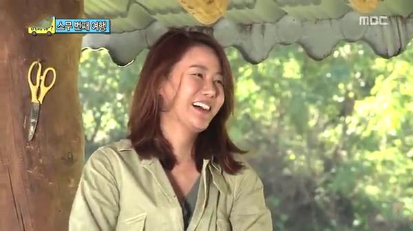 """""""Bố ơi mình đi đâu thế?"""" T45: Mẹ Ji Ah bị chê """"vụng"""" 1"""