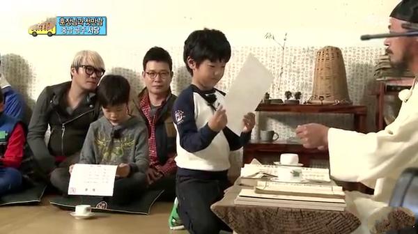 """""""Bố ơi mình đi đâu thế?"""" T45: Mẹ Ji Ah bị chê """"vụng"""" 2"""